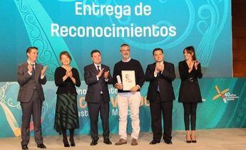 Entregados en Albacete los premios a la Iniciativa Social de Castilla-La Mancha 2018