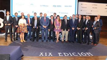 Los XIX Premios Empresariales San Juan, entregados en Albacete