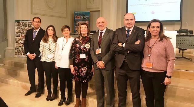 Premio por su compromiso con los ciudadanos, a los hospitales de Albacete y Alcázar