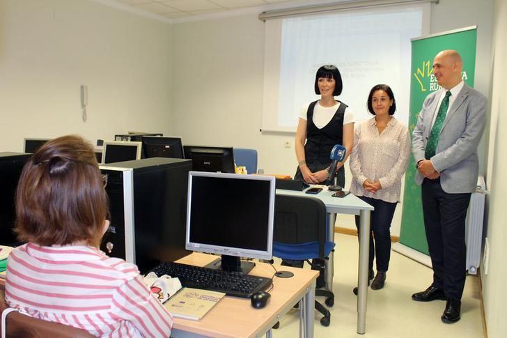 17 mujeres asistirán a un curso de 'Gestión empresarial en el ámbito rural' en La Roda