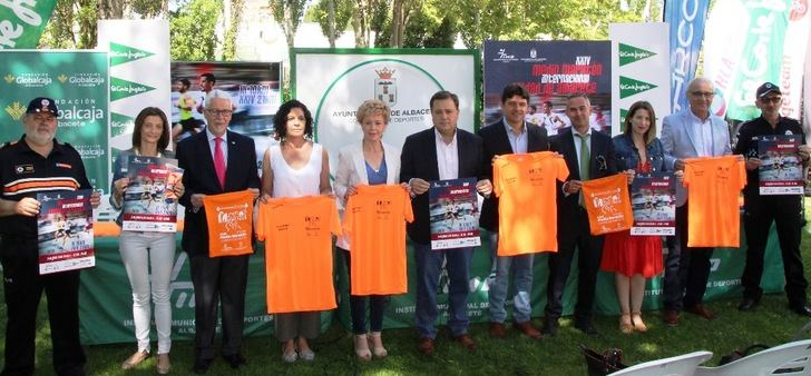 3.200 inscritos para la Media Maratón de Albacete que se disputa el domingo día 9