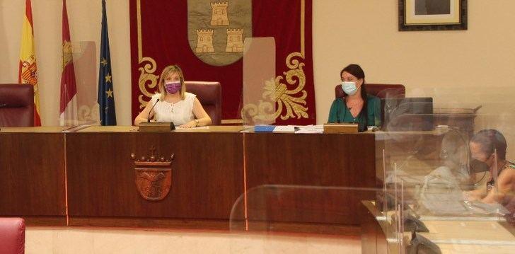 El Ayuntamiento de Albacete estudia un presupuesto para el 2022 mirando los objetivos de desarrollo sostenible