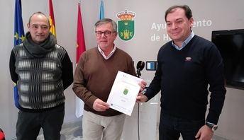 El alcalde de Hellín presentó unos presupuestos de casi 20 millones de euros
