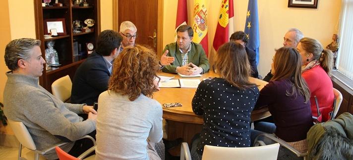El PP se deja querer para que PSOE y Ciudadanos apoyen los presupuestos del Ayuntamiento de Albacete