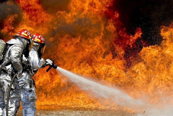 ¿Por qué tener un buen sistema de prevención de incendios?