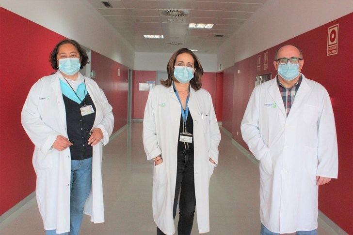 Farmacéuticos de la Gerencia de Albacete promueven una investigación sobre hidroxicloroquina