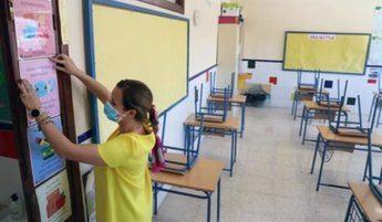 57.164 docentes han participado en acciones formativas de la Junta de Castilla-La Mancha