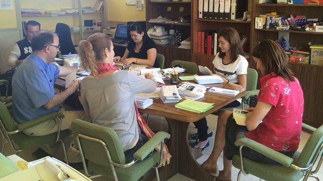 La provincia de Albacete tendrá 18 docentes menos para el próximo curso escolar