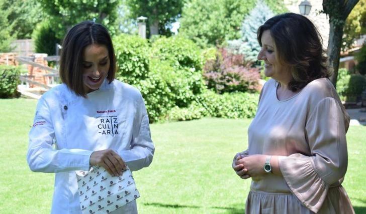 La promoción turística de Castilla-La Mancha en redes sociales alcanza el medio millón de reproducciones
