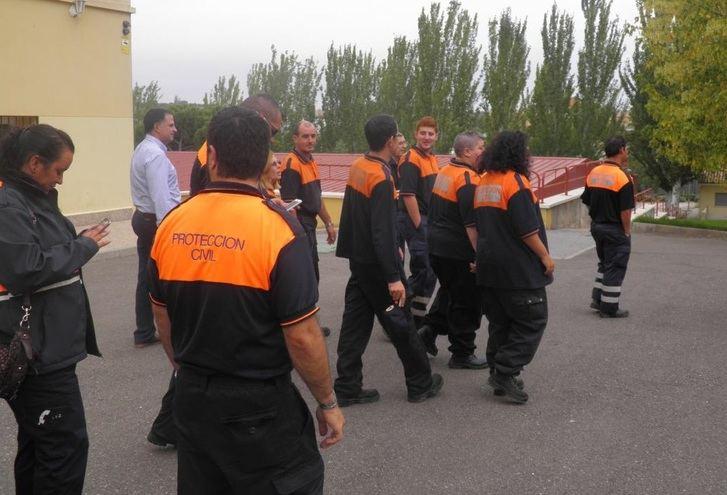 La Junta de Castilla-La Mancha incide en formar contra la violencia de género a policías locales y voluntarios de Protección Civil