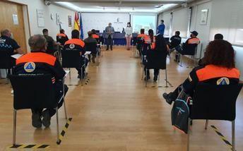 La Junta de Castilla-La Mancha formará en 2021 a 3.365 efectivos de Protección Civil, en total de 146 cursos