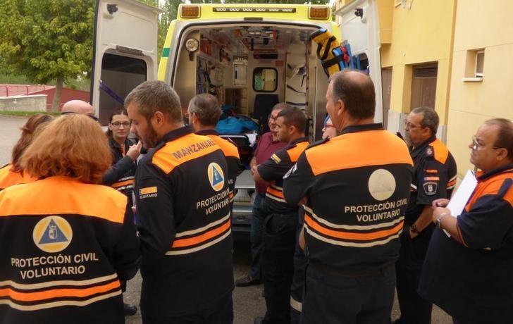 La Junta de Castilla-La Mancha subvenciona a 11 localidades para la elaboración de 22 planes municipales de protección civil