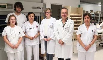 Proyecto del Hospital de Parapléjicos de Toledo pare reducir los riesgos de la manipulación y el uso de medicamentos peligrosos