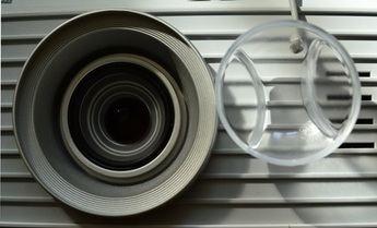Crece el uso de proyectores como alternativas económicas a los grandes televisores