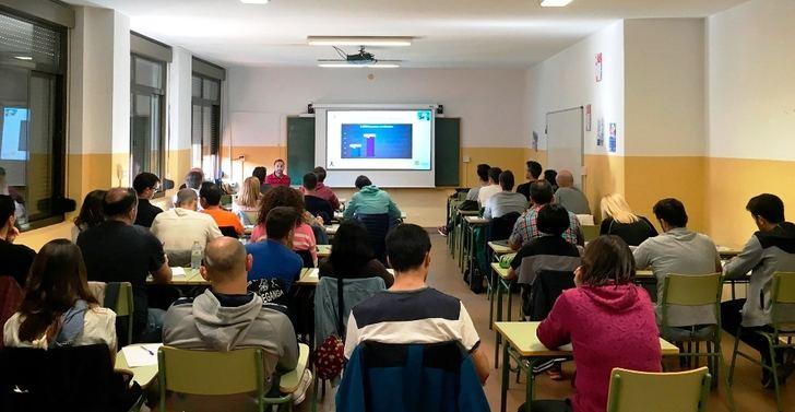 80.000 escolares de 217 centros castellano-manchegos desarrollan este curso Proyectos Escolares Saludables