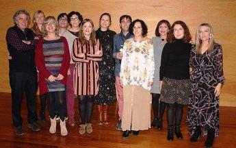 Especialistas de asistencia al menor, médicos, educadores o servicios sociales, se dan cita en Albacete