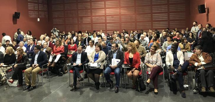 El PSOE y su Foro Abierto quieren que los ciudadanos puedan participar en la gestión del Ayuntamiento de Albacete