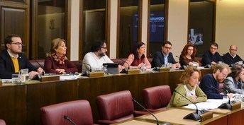 El silo y se recuperación cultural también marca diferencias en los partidos en el Ayuntamiento de Albacete