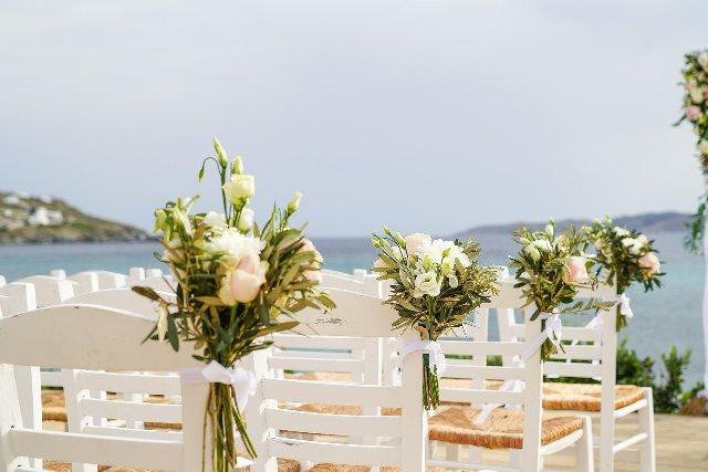 ¿Alguna vez te has planteado contratar a una wedding planner?