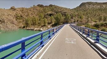 Encuentran sin vida al profesor desaparecido, dentro de su coche en un barranco entre Hellín y Sovocos (Albacete)