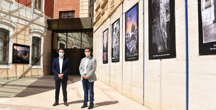 El Centro Cultural de la Asunción, de la Diputación de Albacete, remota la actividad con 'Albacete Siempre'