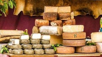 La importancia del queso en la gastronomía española