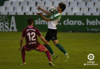 El Albacete remontó en El Sardinero y logró los tres puntos ante el Racing (1-2)