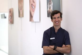 El albaceteño Rafael Pla es el primer castellano-manchego que ha entrado en la toma de decisiones de Best Quality Dental Center