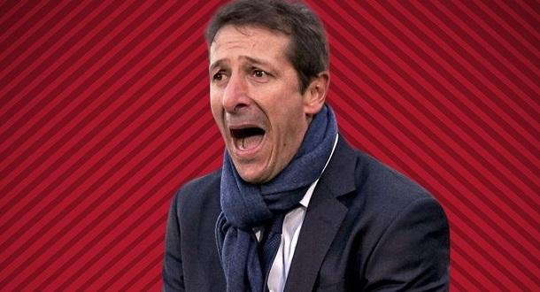 """Ramis, entrenador del Albacete, se quejó de poca """"intensidad"""" y aseguró que en Segunda es imposible puntuar siendo indolentes en defensa"""