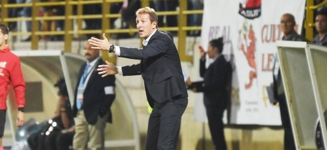 Luis Miguel Ramis será el entrenador del Albacete Balompié la próxima temporada