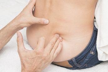 ¿Sabes cómo evitar las lesiones de espalda?