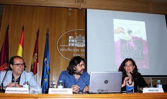 """La Fundación Atenea Albacete presenta las jornadas """"Ilusionarte"""""""