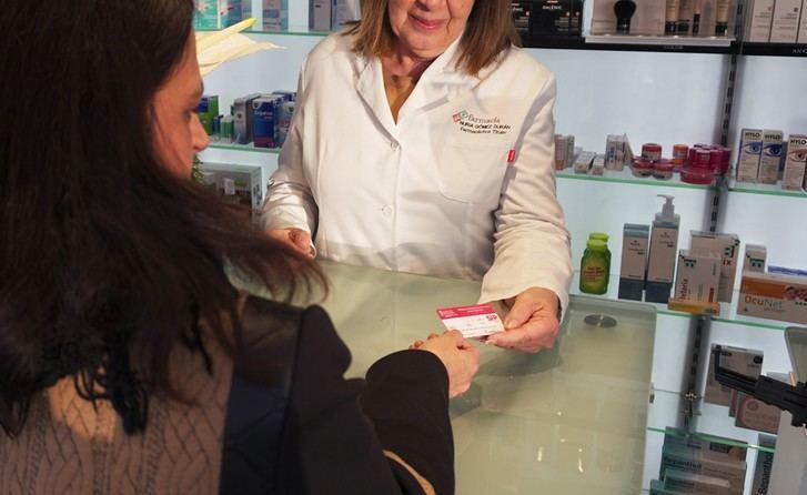 Castilla-La Mancha ha dispensado cerca de 458.000 recetas a ciudadanos de otras comunidades