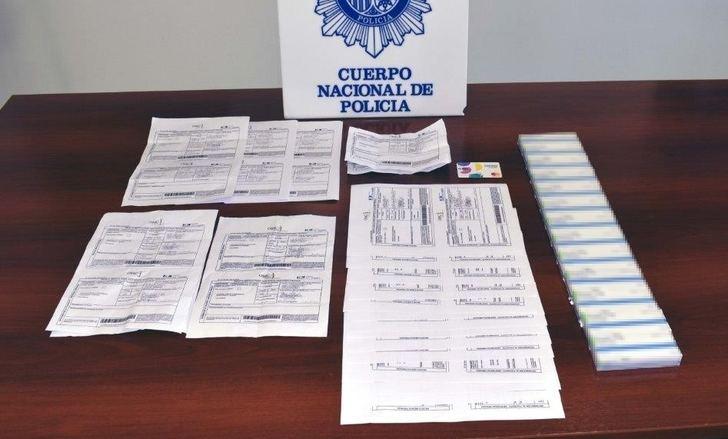 Dos mujeres detenidas en Albacete por intentar obtener medicamentos con recetas falsas