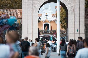 Jornadas de puertas abiertas en 'Los Redondeles' de Albacete para conocer mejor el recinto ferial