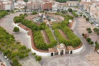 El Ayuntamiento de Albacete renovará la iluminación de Caseta, Recinto Ferial, plaza de toros, cementerio y lonja, con fondos Edusi