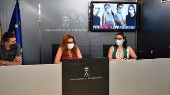El Ayuntamiento de Albacete quiere reconocer y alentar los comportamientos responsables de los jóvenes durante el coronavirus