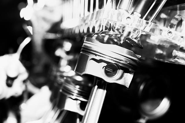 ¿Sabes cómo alargar la vida de los motores?