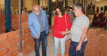 12 programas de reciclaje y recualificación profesional comienzan en la provincia de Albacete
