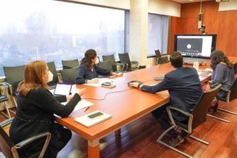El DOCM publicará en breve la creación oficial de la Red de Centros Comunidades de Aprendizaje de Castilla-La Mancha