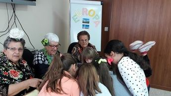 2.300 personas mayores han participado en el Programa de la Red de Centros de Mayores de Castilla-La Mancha