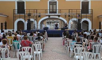 Abierta hasta el 28 de mayo la convocatoria de ayudas de Albacete para realizar actividades culturales y a la producción