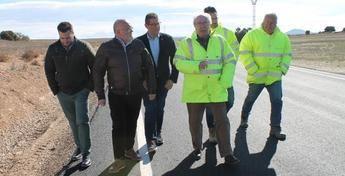 Las carreteras de la provincia de Albacete se preparan para la reducción del máximo de velocidad