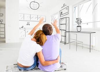 Reformas del hogar, ¿realmente son una pesadilla?