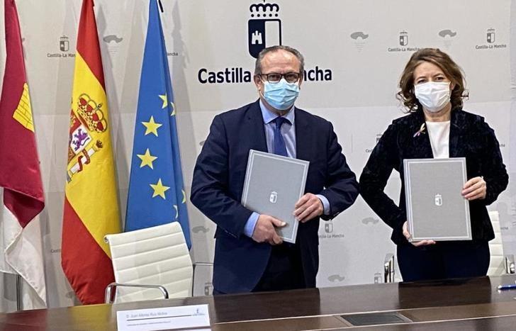 Castilla-La Mancha refuerza la atención que se presta en el 112 a las más de 55.000 personas del Servicio de Teleasistencia