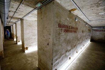 Ayuntamiento Albacete e IEA firmarán 'en breve' el convenio para la programación cultural de refugios de Plaza Altozano