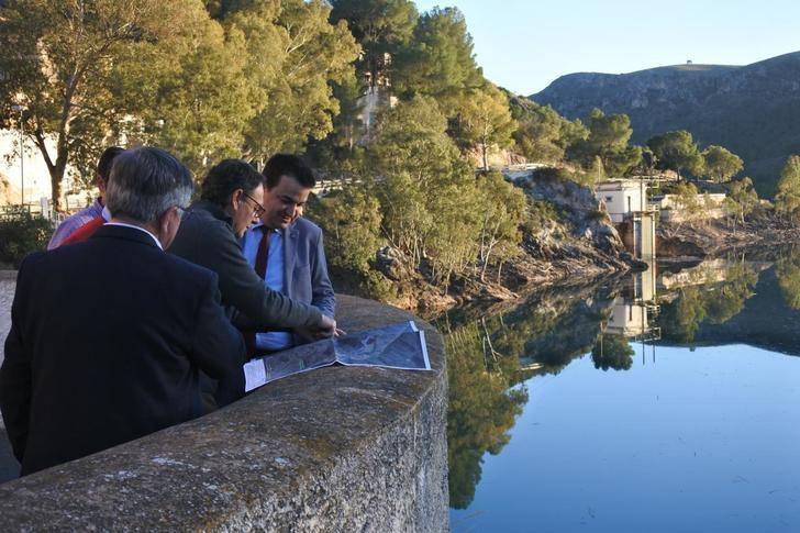 Ayudas de la Junta para modernizar y transformar los regadíos, por importe de 29 millones de euros