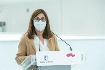 Castilla-La Mancha no se plantea 'hoy por hoy' sancionar a las personas que no quieran vacunarse