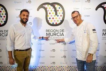 La Región de Murcia, Capital española de la gastronomía 2021, visita Albacete