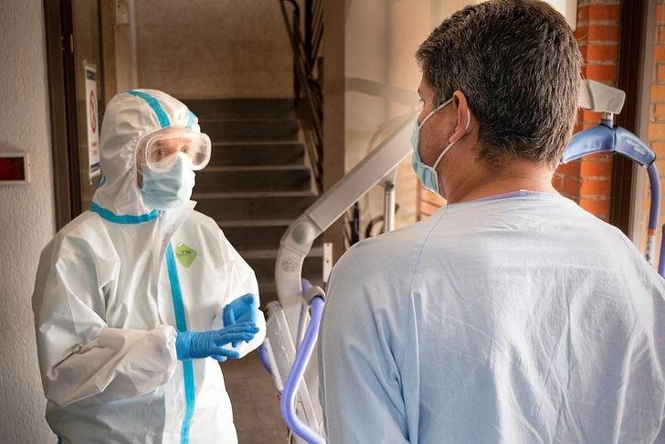El Hospital de Guadalajara participa en un registro internacional para aumentar el conocimiento del Covid-19